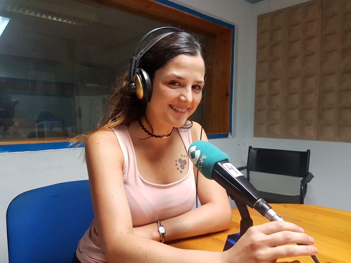 Dra. Marta Recio