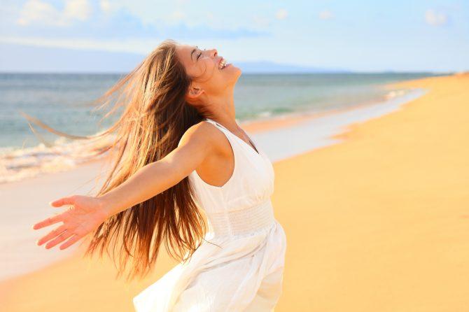 El láser que cambiará la vida de muchas mujeres