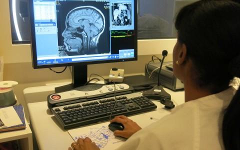LAST GENERATION MRI