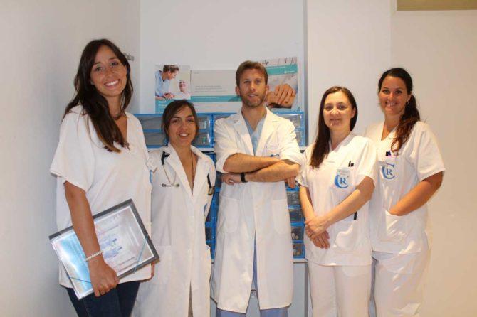 Unidad de Atención al Paciente Ostomizado, mejorando la calidad de vida de nuestros pacientes.