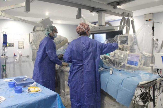 Importantes novedades en la Unidad de Cardiología y Hemodinámica Cardiaca