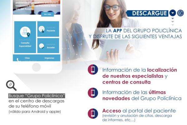 APP Grupo Policlínica