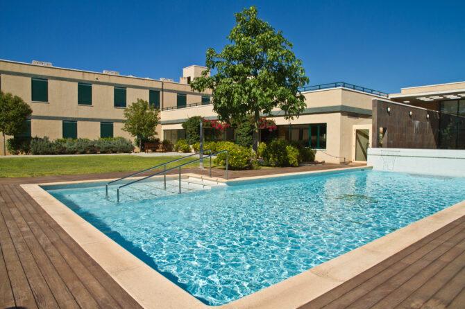 STS Grup Asistencial adquiere la propiedad de Sa Residència, Casa para mayores 1