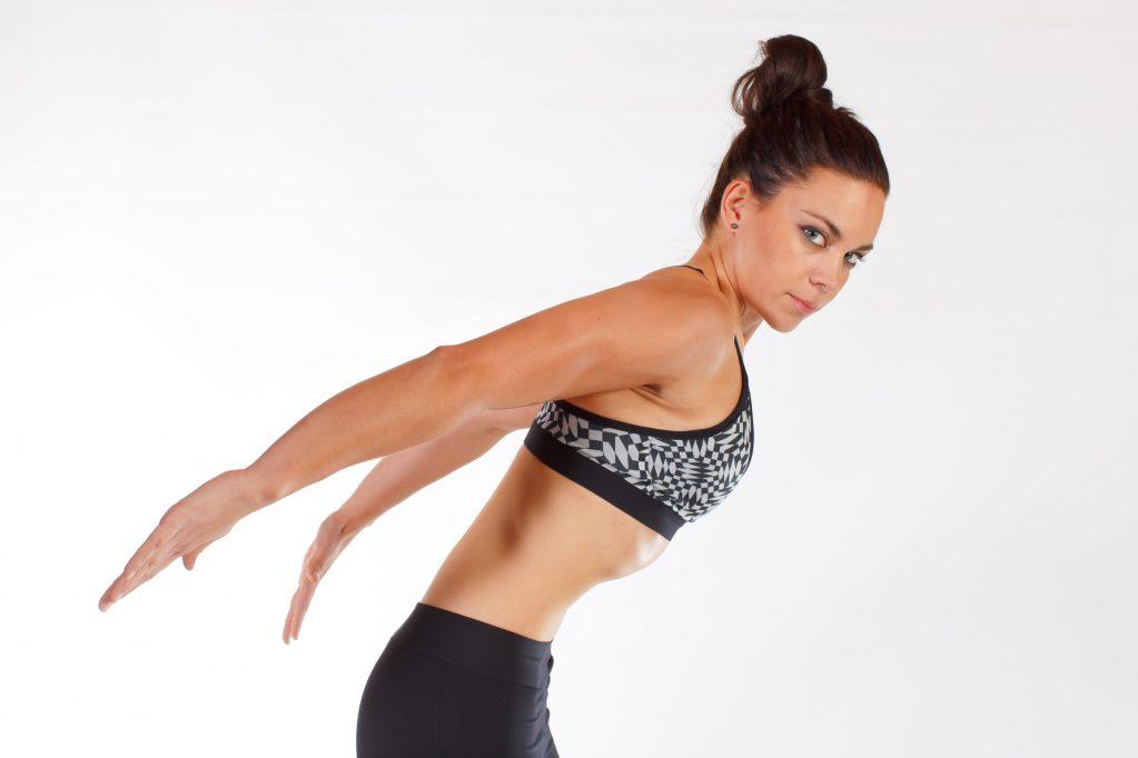 Conoce los beneficios de la gimnasia abdominal hipopresiva (hipopresivos) 1