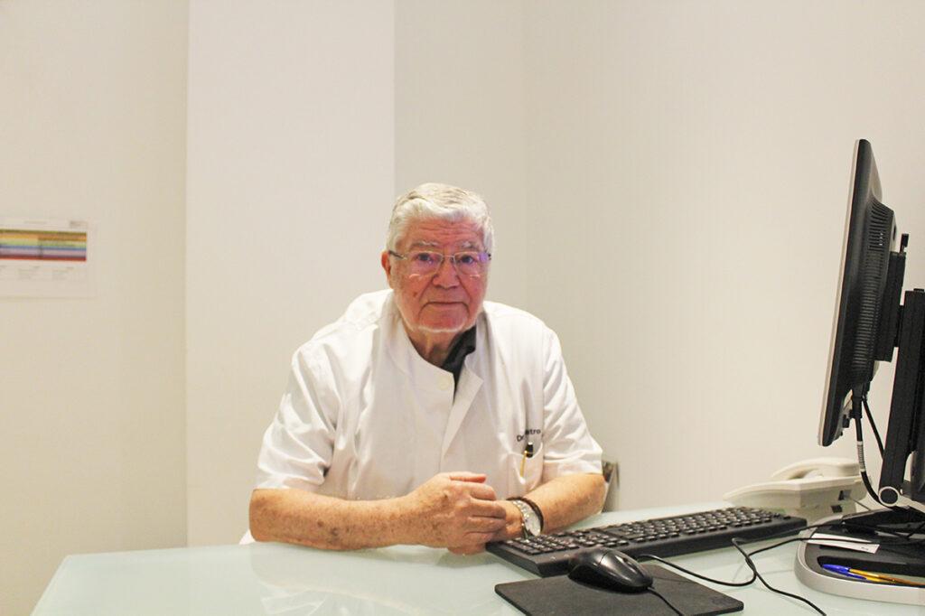 Doctor Alberto de Castro