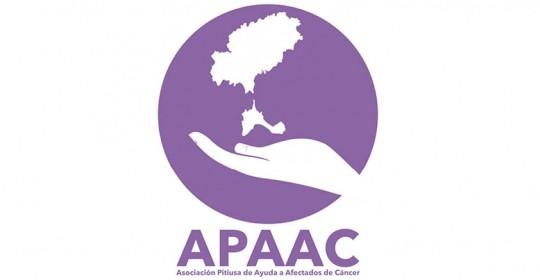 Colabore con APAAC: Asociación Pitiusa de Ayuda a Afectados de Cáncer