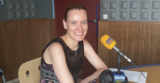 Entrevista a la doctora María Bufí en la Cadena Ser 1