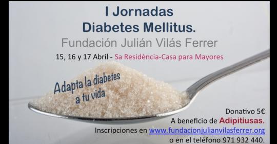 I Jornadas de Diabetes Mellitus 1