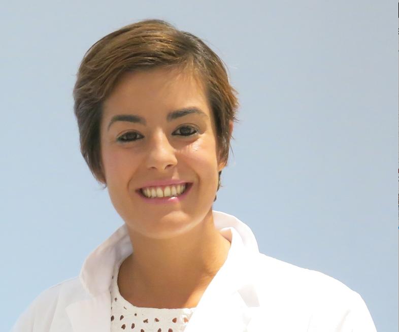 """SILVIA MARTÍNEZ, ALERGÓLOGA: """"Entre las enfermedades respiratorias que más afectan a los niños está el asma"""". 2"""