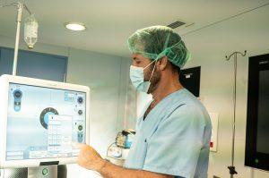 cirugía de retina