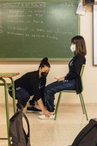 charla colegio 2