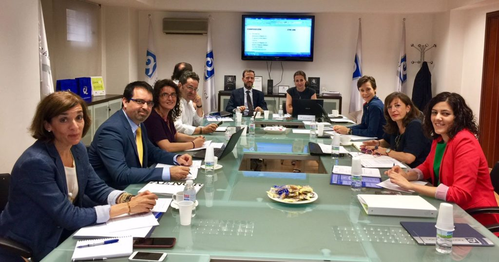Comité nueva ISO turismo médico