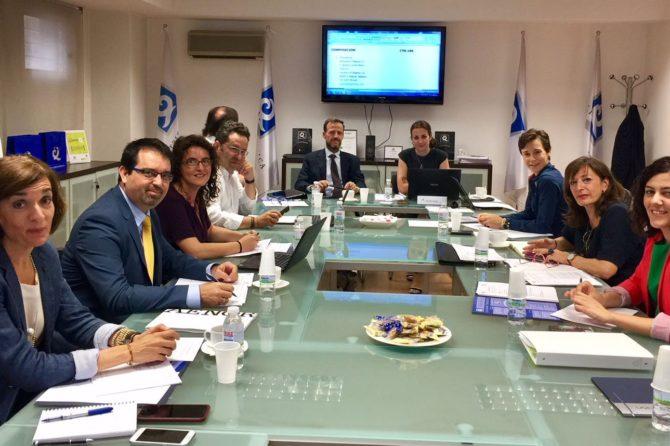 Policlínica Ntra. Sra. del Rosario será partícipe en la creación de una nueva norma ISO de turismo sanitario a nivel internacional (la ISO /WD 22525 Medical Tourism)