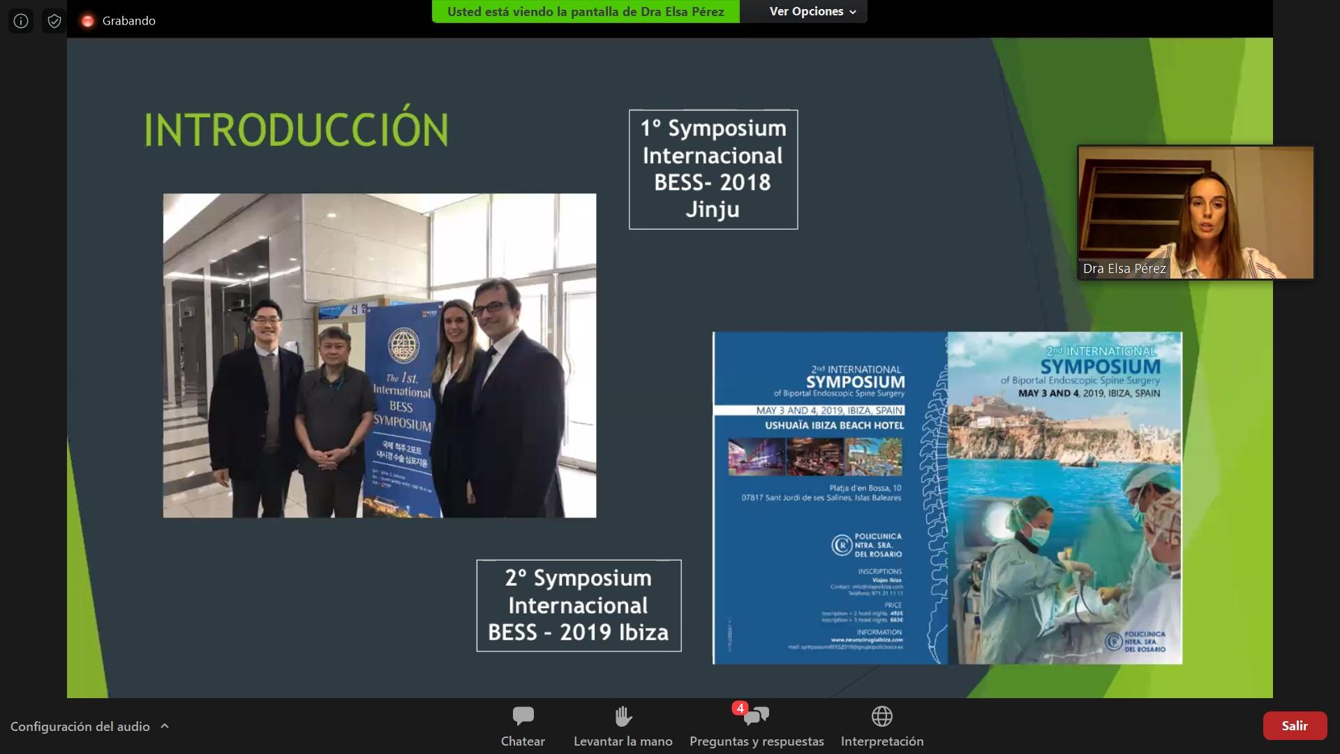 webinar Neurocirugía