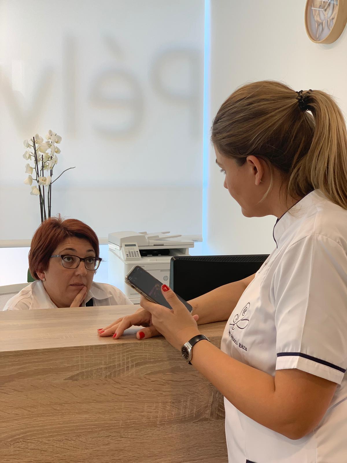 Grupo Policlínica presenta: el primer y único centro de Rehabilitación de Suelo Pélvico de Ibiza 3