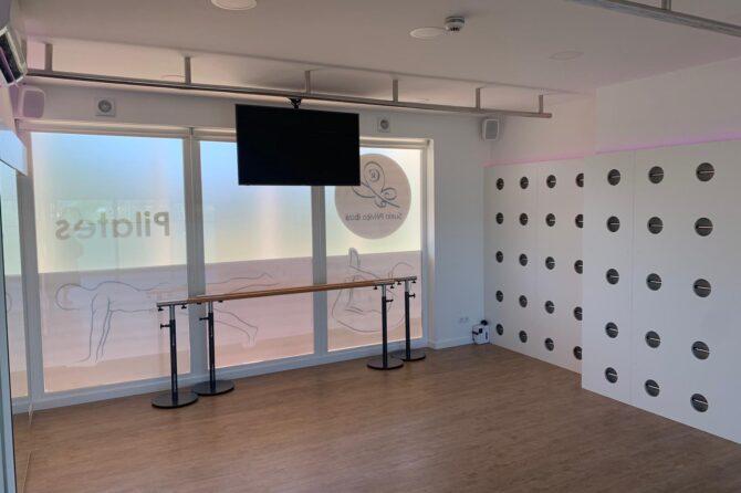 Grupo Policlínica presenta: el primer y único centro de Rehabilitación de Suelo Pélvico de Ibiza