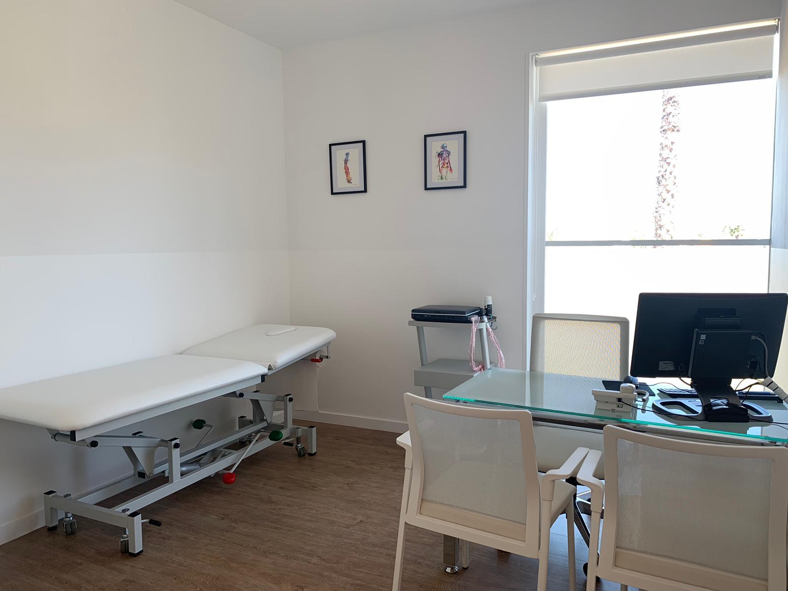 Grupo Policlínica presenta: el primer y único centro de Rehabilitación de Suelo Pélvico de Ibiza 2
