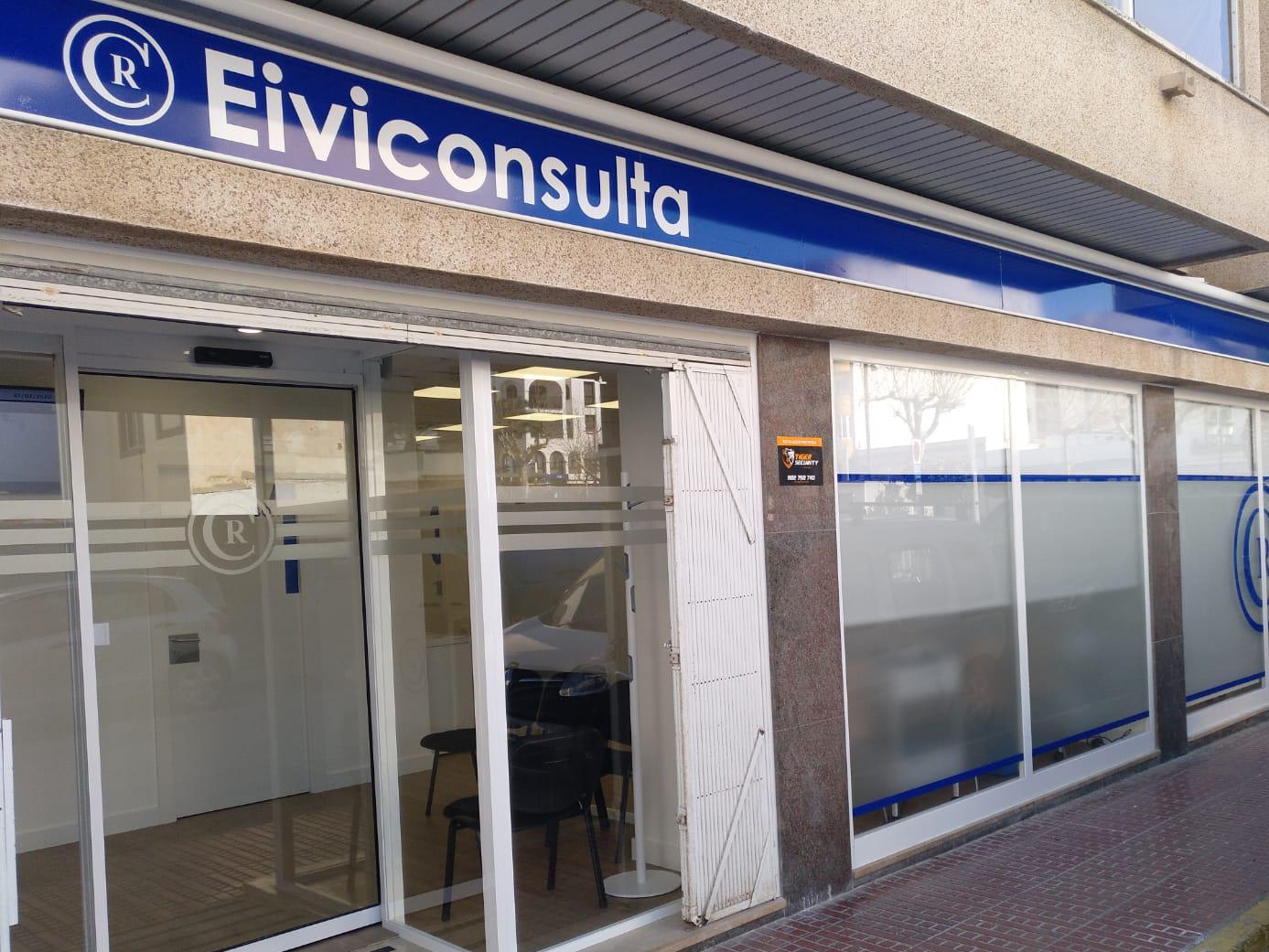 El Grupo Policlínica abre un nuevo centro de Consultas y Fisioterapia en Santa Eulalia 1