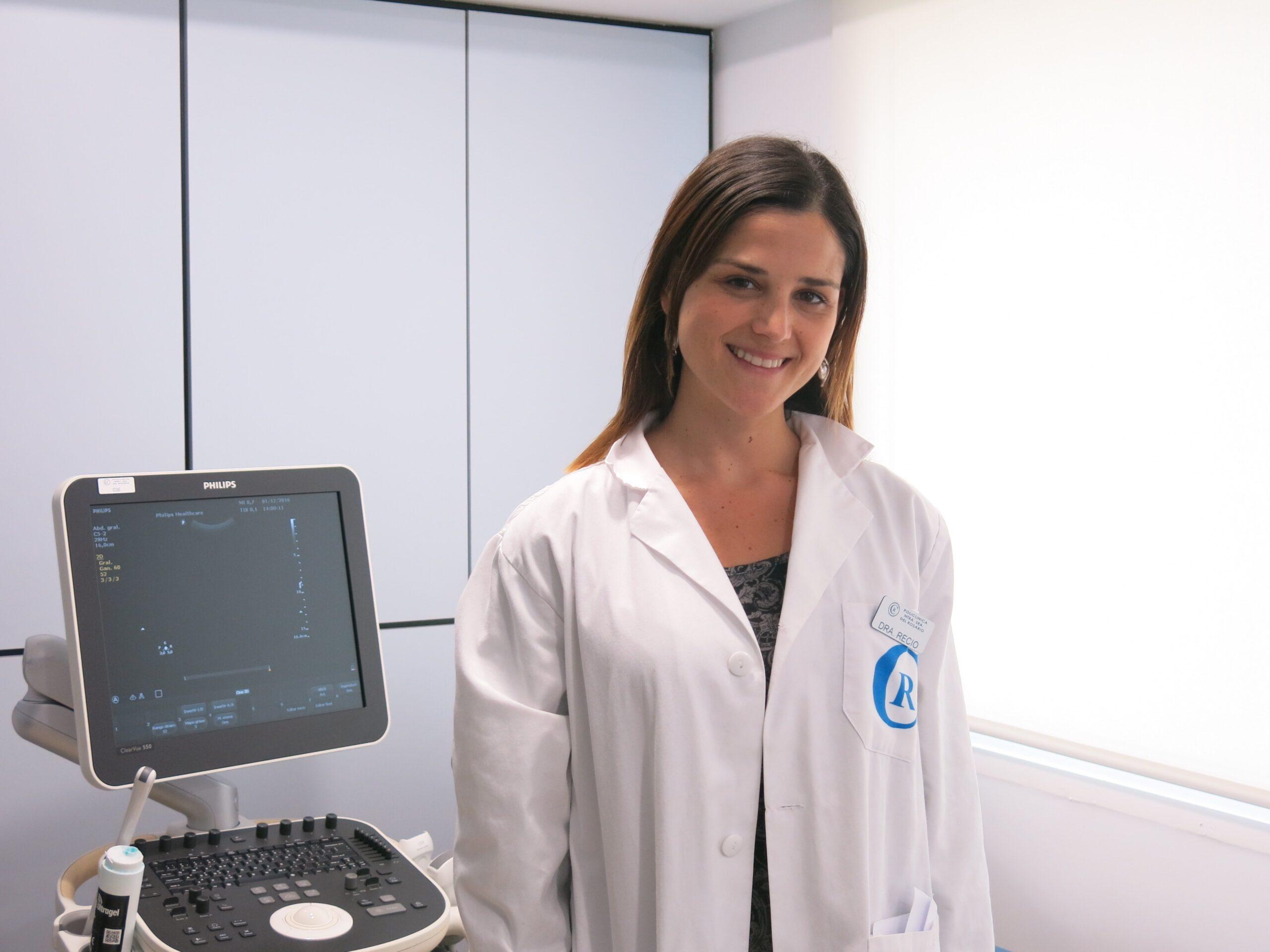 ¿Qué es la citología? Por la doctora Marta Recio 1