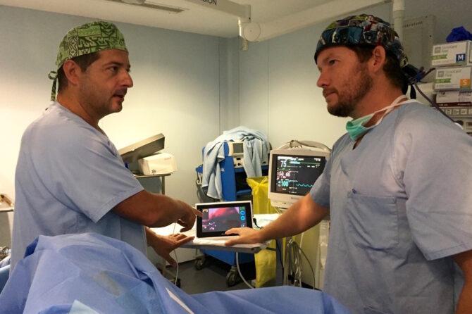 Cirugías de pulmón más seguras en Ibiza gracias a nuestra Unidad de Anestesiología y Reanimación 1
