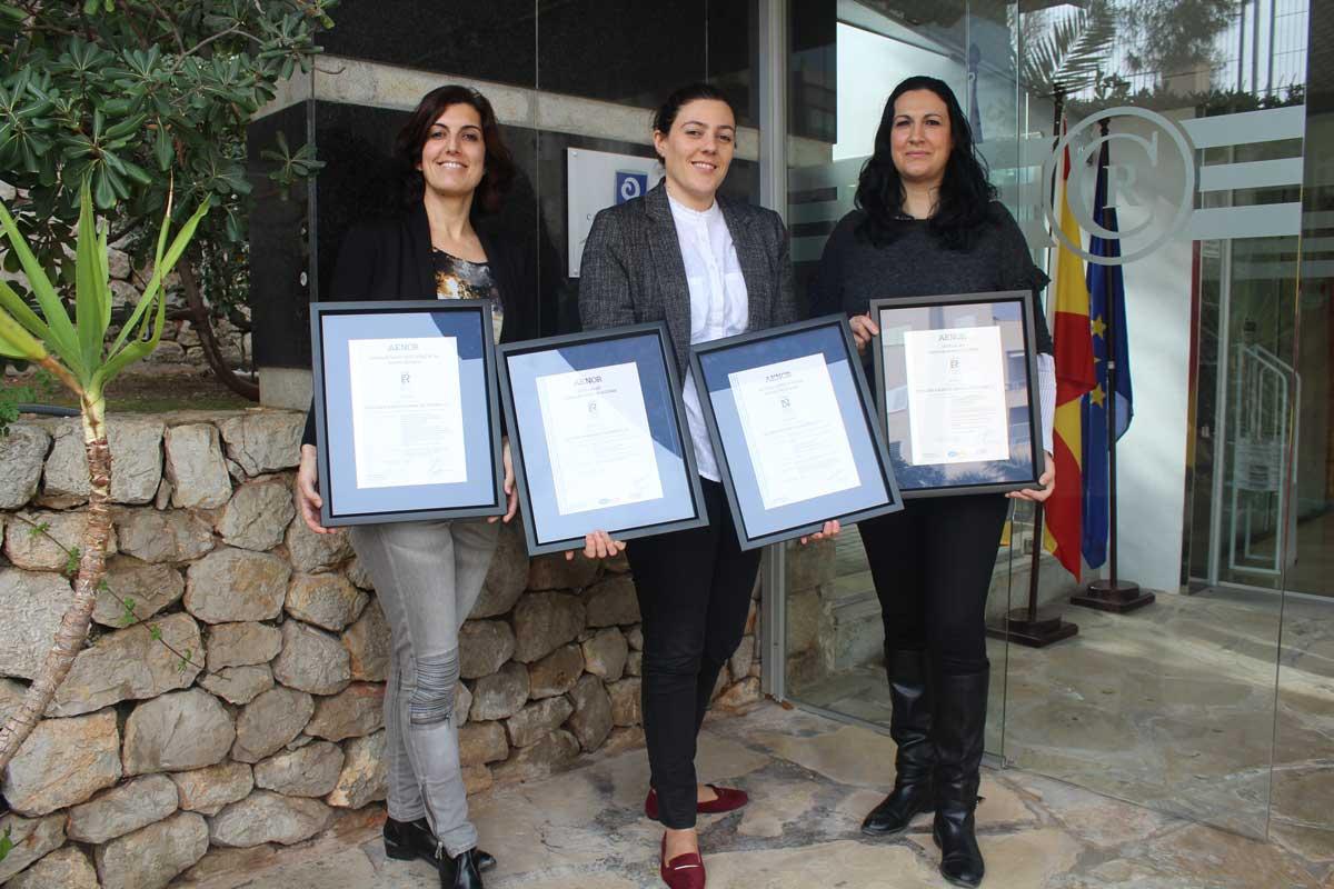 La importancia de los certificados de Calidad para un centro sanitario 2