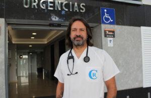 doctor Gerardo Mignone