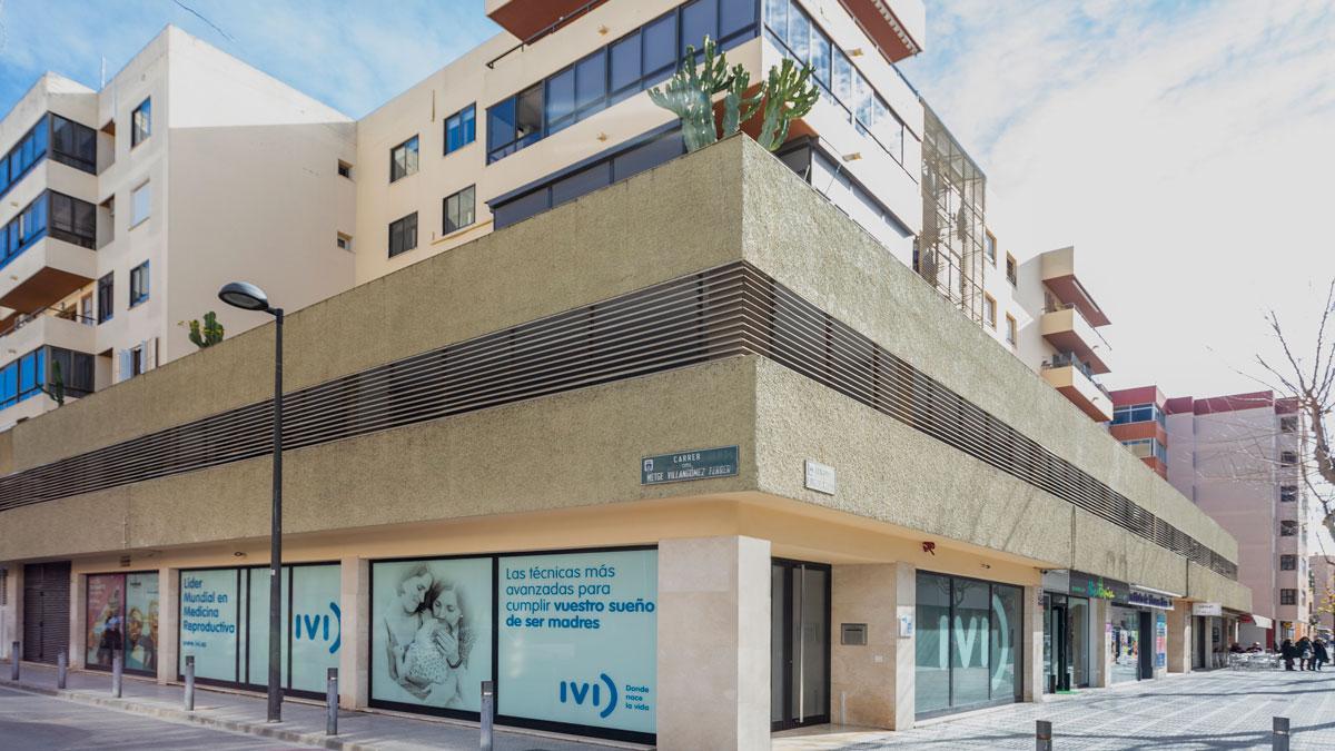 IVI y Grupo POLICLÍNICA crean una unidad integrada de medicina reproductiva para Ibiza y Formentera 1