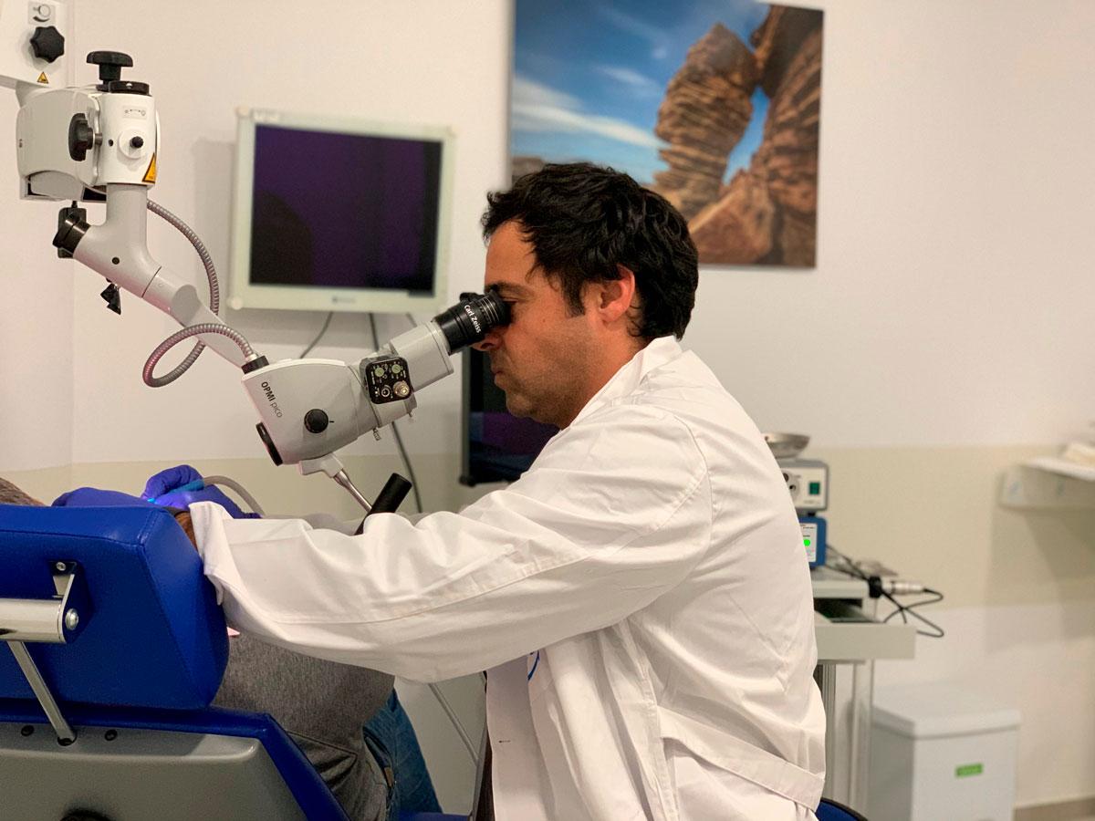 Unidad de Otorrinolaringología, más de 30 años de excelencia en Ibiza 1