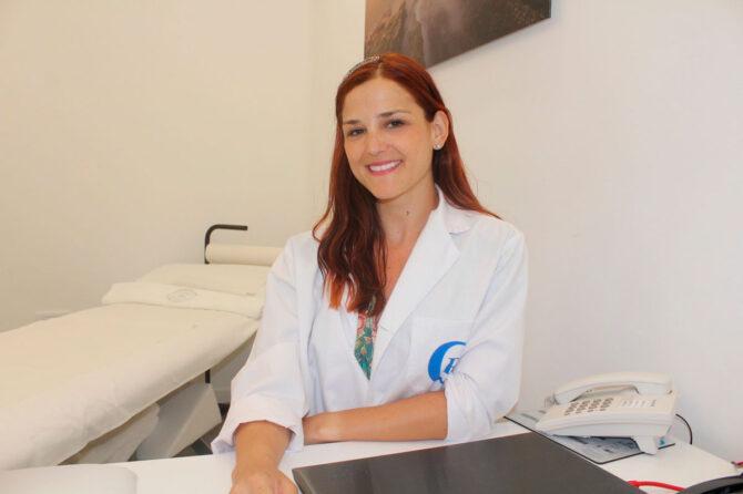 14 de febrero, Día Europeo de la Salud Sexual. Entrevista doctora Marta Recio 1