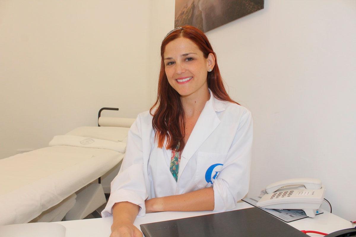14 de febrero, Día Europeo de la Salud Sexual. Entrevista doctora Marta Recio