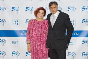 ¡50 años caminando juntos! 5