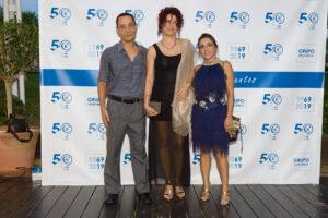 ¡50 años caminando juntos! 7