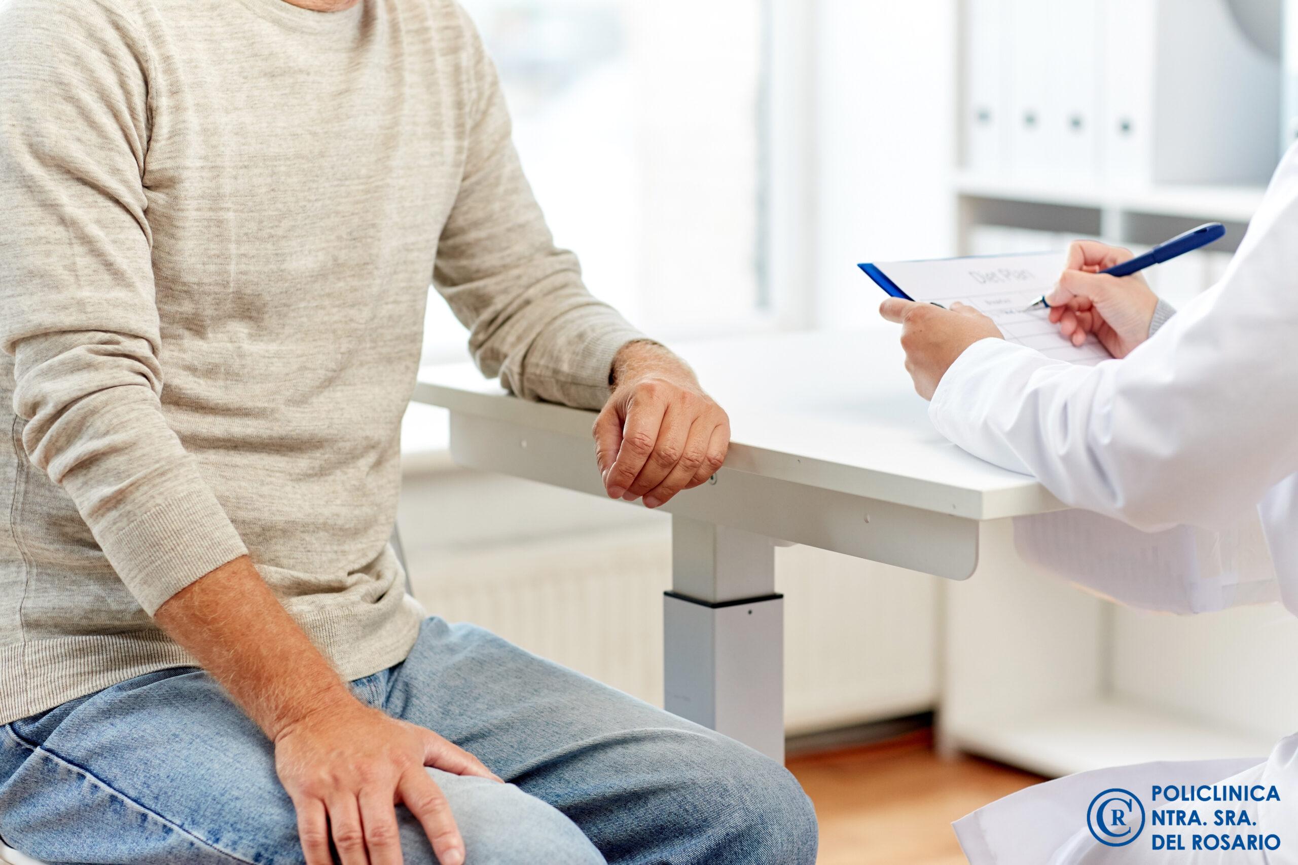 Cómo cuidar la salud prostática 1