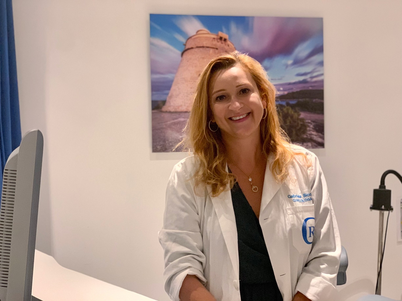 doctora Gabriela Sicco