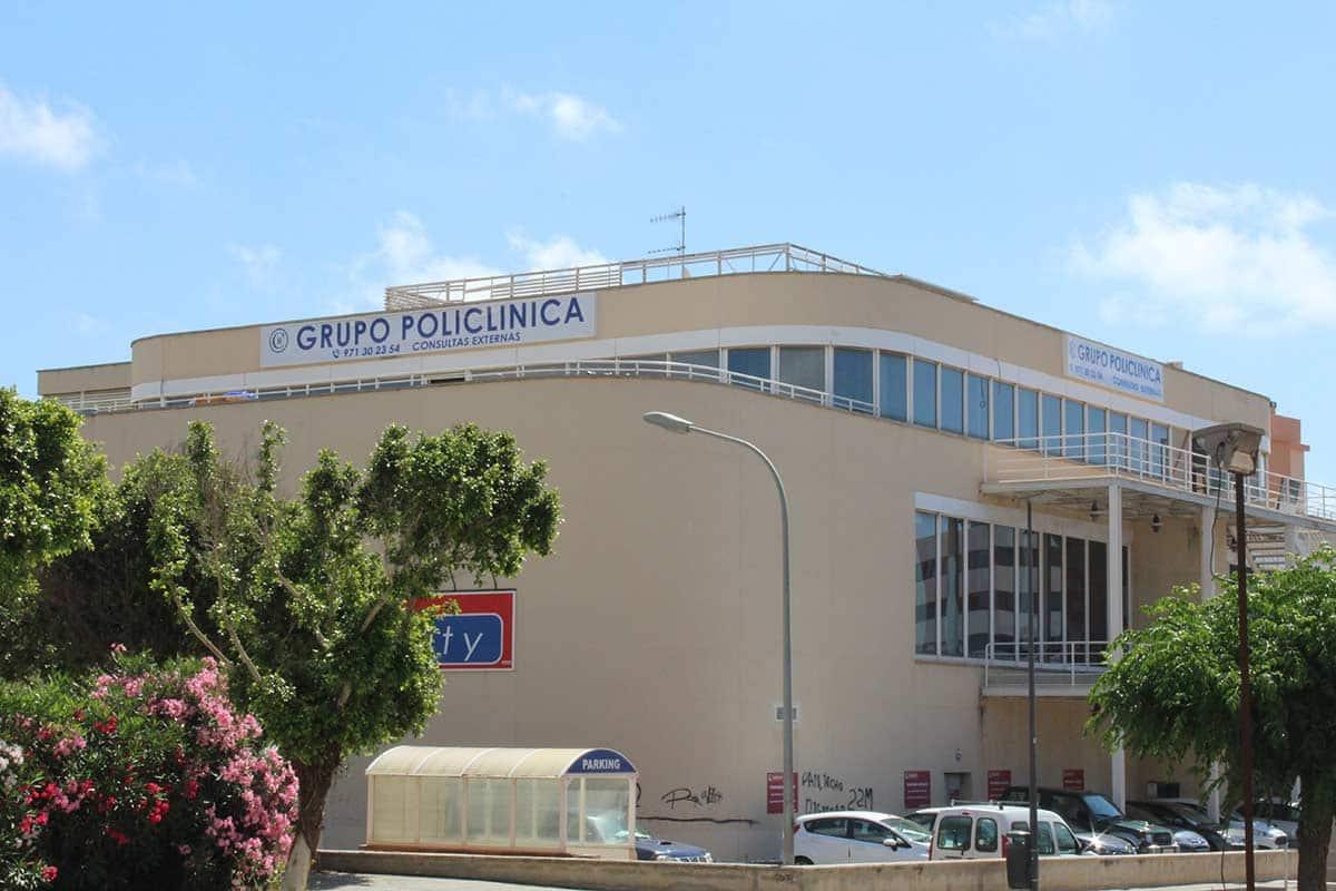 Clínica Vila Parc 1