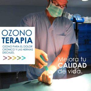Triptico-Ozonoterapia