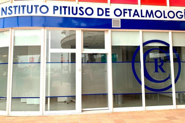 Institut Pitiüs d'Oftalmologia