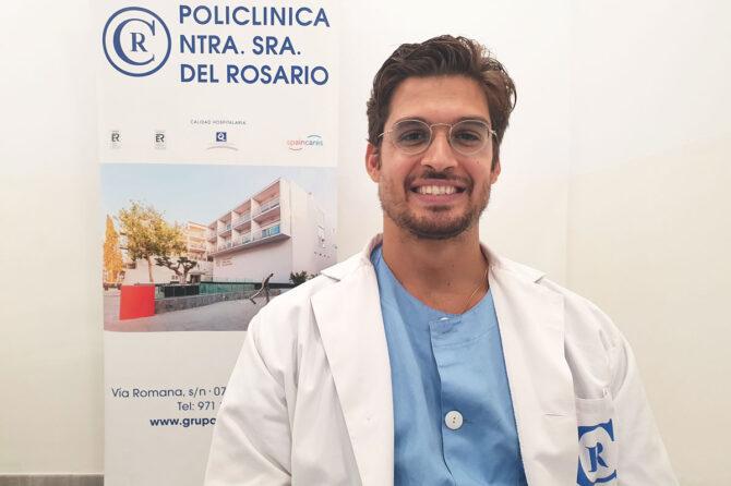 La Policlínica Nuestra Señora del Rosario participará en la IV Jornada de Alta Complejidad Médica que organiza ASPE (Asociación de la Sanidad Privada Española)
