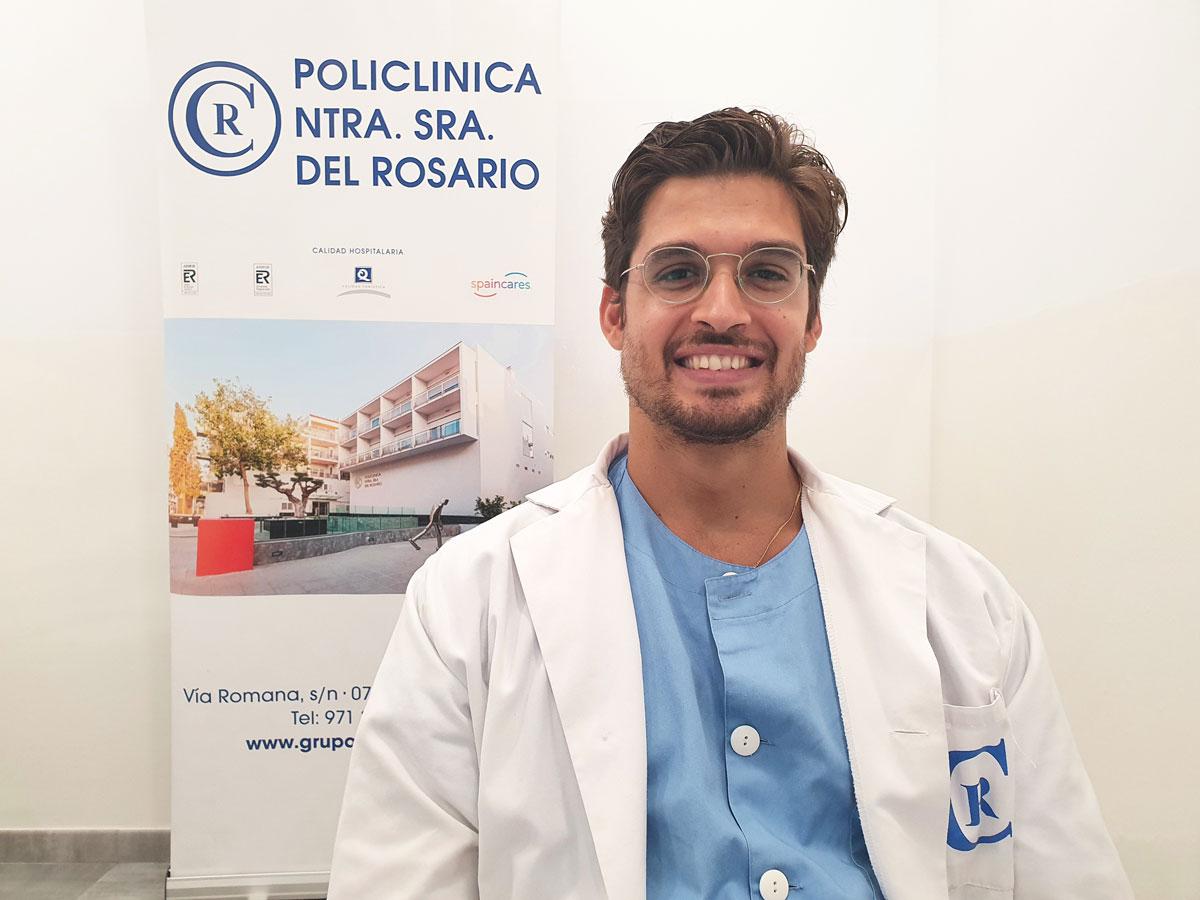 La Policlínica Nuestra Señora del Rosario participará en la IV Jornada de Alta Complejidad Médica que organiza ASPE (Asociación de la Sanidad Privada Española) 1