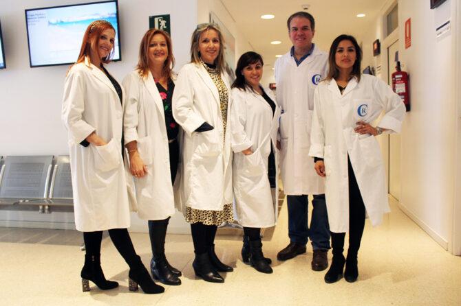 Continúan nuestras Puertas Abiertas, ahora con la Unidad de Ginecología y Obstetricia