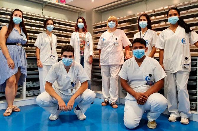 25 de septiembre, Día Mundial del Farmacéutico 1