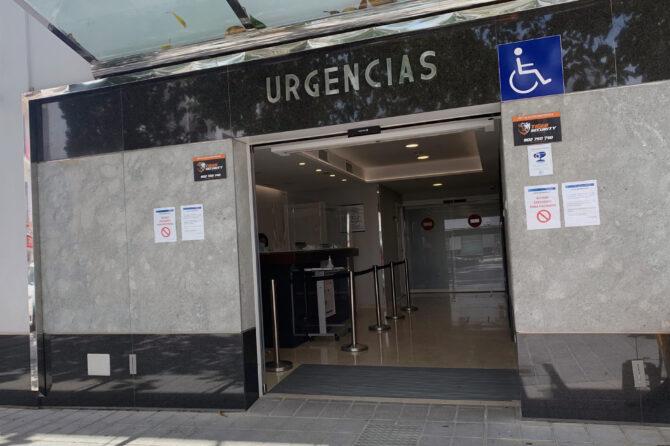Especialistas del Grupo Policlínica alertan de complicaciones médicas en pacientes que eluden la asistencia en urgencias 1