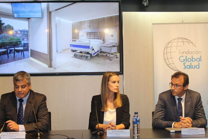 La Unidad de Neurocirugía de la Policlínica Nuestra Señora del Rosario, ejemplo de alta complejidad médica en la Sanidad Privada Española.