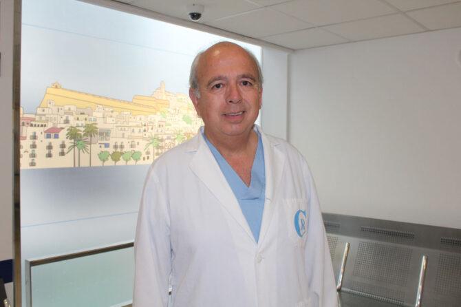 Puertas abiertas en la Unidad de Urología