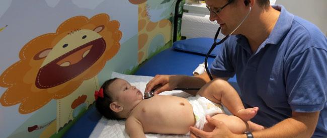 Pediatry 1