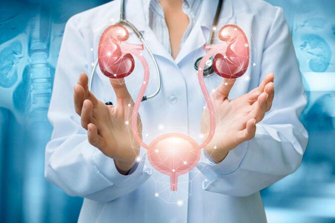 Última tecnología para tratar enfermedades genitourinarias