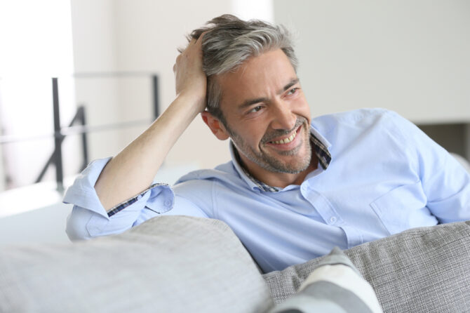 Salud sexual masculina: mejor prevenir que tratar