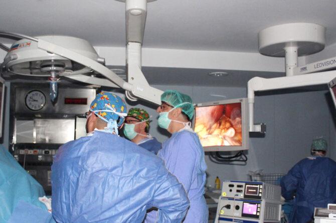 Hernia de hiato, cuando la cirugía es la solución