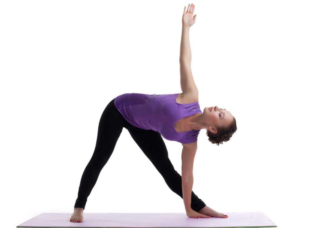 Clases de Yoga y Yoga para embarazadas en nuestras consultas de Vila Parc 5