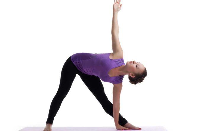 Clases de Yoga y Yoga para embarazadas en nuestras consultas de Vila Parc 1